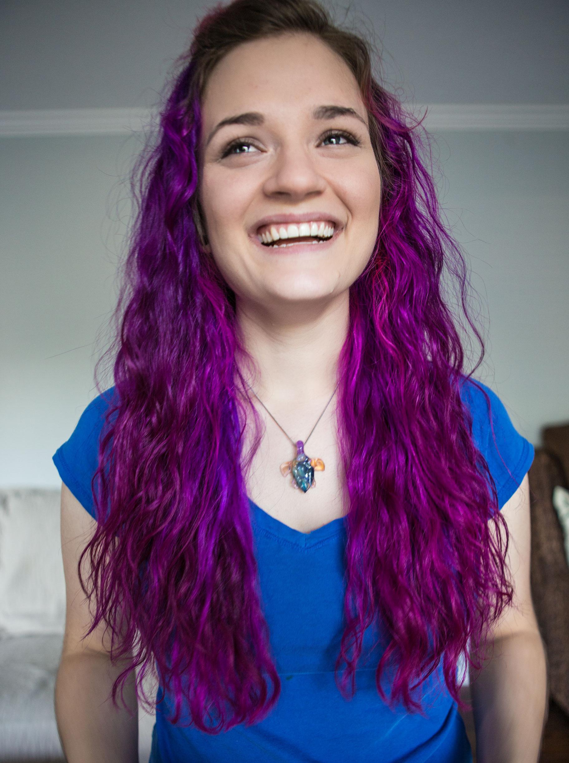 Kate Stanley, VP - Senior Designer